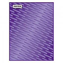 Cuaderno Profesional Norma Color de Raya 100 Hojas 1 U