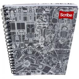 Cuaderno C5 100H
