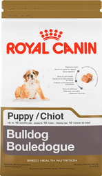 Royal Canin - Bulldog Cachorro
