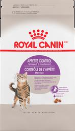 Royal Canin - Gato Esterilizado Control de Apetito