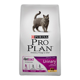 Pro Plan - Purina Urinary con Optritract Alimento Gatos 3 Kg.