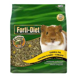Alimento Para Cuyo Forti-Diet Garden Blend 2.27 Kg