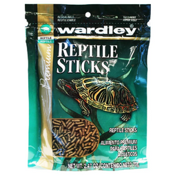 Alimento Para Reptil Wardley Sticks 300 g