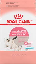Royal Canin - Cuidado Mamá y Mininos