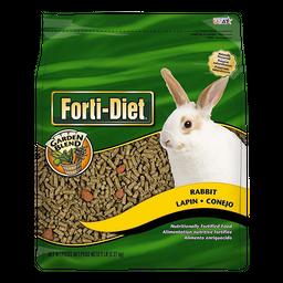 Kaytee - Forti Diet Garden Blend Conejo
