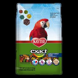Kaytee - Exact Rainbow Guacamaya Cacatua