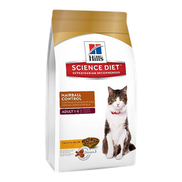 Alimento Para Gato Hill's Science Diet Adult 3.2 Kg