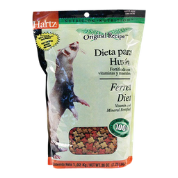 Hartz - Alimento para Hurón / Ferret Diet