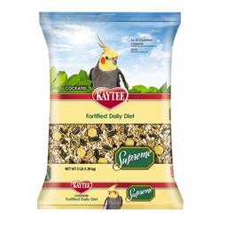 Alimento Para Ninfa Kaytee Supreme 1.36 Kg