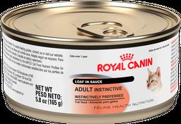 Royal Canin - Adulto Instinctive Wet Loaf