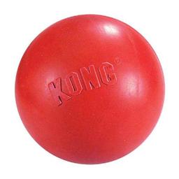Juguete Kong Ball With Hole Para Perros 1 U