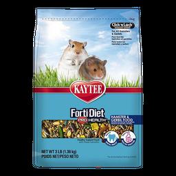 Kaytee - Forti Diet Prohealth Hamster Jerbo