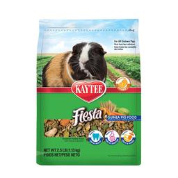 Alimento Para Cuyo Fiesta 1.13 Kg