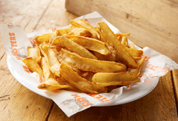 Big Dipper Fries