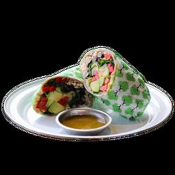 Fiesta Veggie Wrap