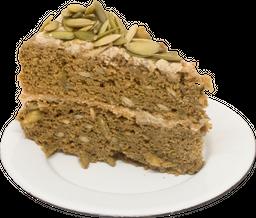 Naked Cake de Calabaza