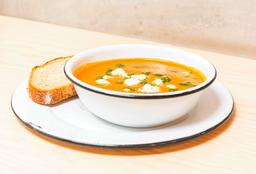 Sopa de Temporada