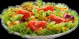 Ensalada sin Proteína