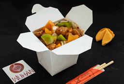 Pollo Wuhan