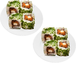 2x1 Spicy Tuna