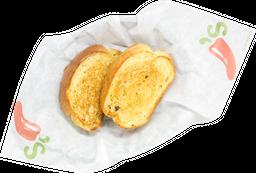 Orden de Pan Con Ajo