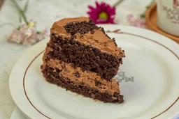 Rebanada de Chocolate - Chocolate