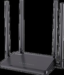 Router / Repetidor Wi-Fi de doble banda (2.4 GHZ y 5 GHZ)