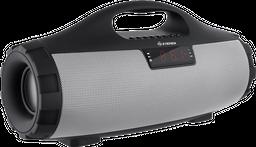 Bocina Bluetooth con bajos súper potentes y FM, 250 WPMPO