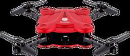 Mini drone de 6 ejes, plegable