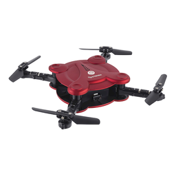 Mini drone de 6 ejes plegable DRON-006