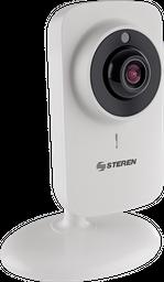 Cámara CCTV Wi-Fi para monitoreo por Internet