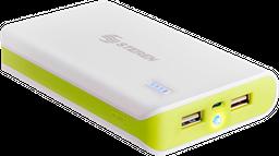 Batería de respaldo (Power Bank) para smartphones de 10,000 mAh