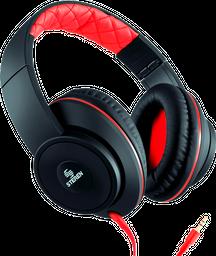 Audífonos de diadema ultraconfort