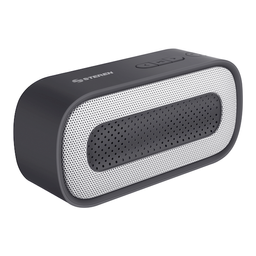 Bocina Bluetooth Round Edge BOC-836