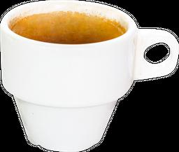 Espresso Doble Cortado