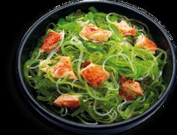 Seaweed & Tuna Salad