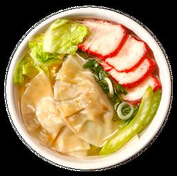 Sopa Won–Ton