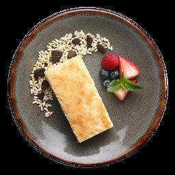 Calpis Cheesecake