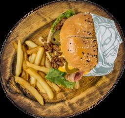2x1 Chili Burger
