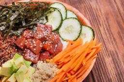Bowl Spicy Tuna