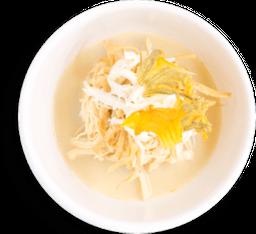 Sopa Aguascalientes