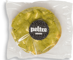Galleta de Matcha