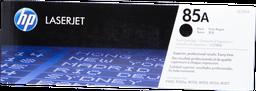 Toner 85A Laser Negro 1 U Hewlett Packard