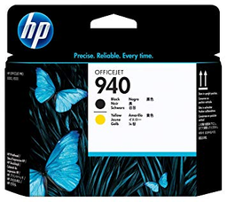 Cartucho 940 Negro 2 U Hewlett Packard