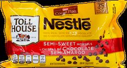 Chispas De Chocolate  Nestle Tollhouse Semiamargo 2.04 Kg