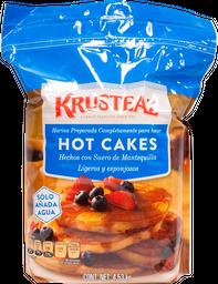 Harina Para Hot Cakes Kruzteaz 4.53 Kg