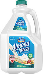 Bebida de Almendra Almond Breeze 2.8 L