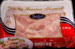 Trucha Ahumada Shell Pride Sealect Arcoiris 380 g