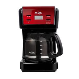 Cafetera Mr. Coffee Programable 1 U