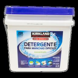 Detergente en Polvo Kirkland Signature Multiusos 12.7 Kg